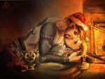 Merry Christmas Baby by VoydKessler