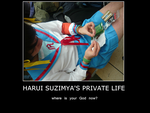 harui demotivational by dhe3794