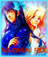 Maximum Ride Poster by MaximumAngel123