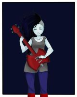 marceline by XyourHRThope2DIE