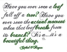 Cathal Quote by heaven-is-lonely