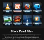 Black Pearl Files by 24charlie