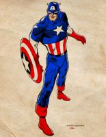 Cap by Chazzwin