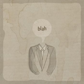 Blah. by Albiona