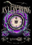As I Lay Dying - Death Clock by RavenGC