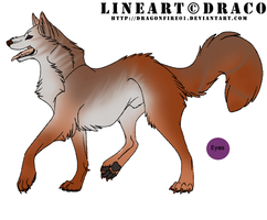 - Wolf pointable III - by TanTan-adopts