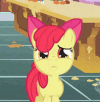 Appleblooms Rant .gif by Lacon-te