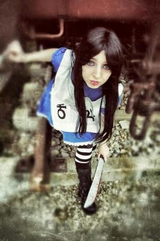 Alice Madness Returns - 2 by Levita90