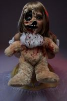 STOCK_Teddybear2 by Bellastanyer-STOCK