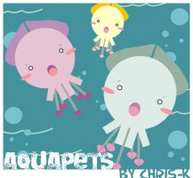 AQUAPETS by Chris-K