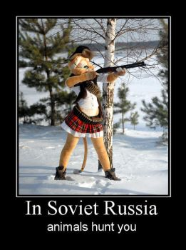 In Soviet Russia by basil-lion