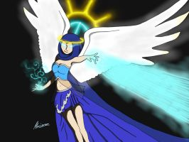 Archangel of Winter by ArchangelOfWinter