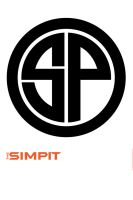 SIMPIT iphone 4/4s home screen white by mikemartin1200