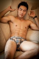 Burn09 Muscle Colection by dztopman