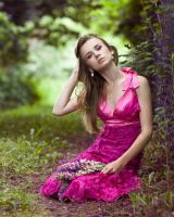 Lidia_2 by pathar