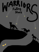 Falling Stars Cover by fallingstars5
