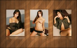 Misa Campo wallpaper 2 by BlaCkOuT1911