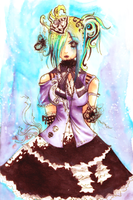 lolita ice queen by dragonfly272