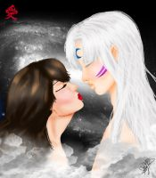 kiss me by dearie