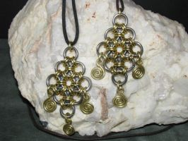 Necklaces of Protection 2 by tk8247