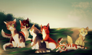 The Kits by Vulpede