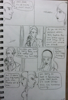 Fable 2 Quick Sketch Comic Page 17 by Tinalbion
