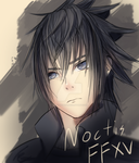Noctis by Baitong9194