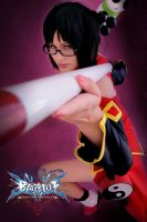 Litchi Cosplay 3 by Zettai-Cosplay