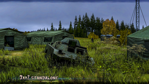 DayZ Standalone Wallpaper 2014 16 by PeriodsofLife