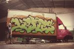 KORES270 van by KOREEE