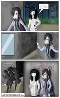 Creepy Collectors -page 5- by AliRose-Art