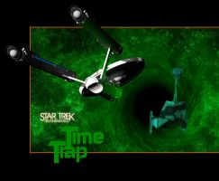 The Time Trap by Ptrope