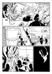 StCO : Big the cat story p1 by adamis
