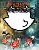 The GCAT, the Batterwitch and the Wardrobifier by DreadPirateTobias