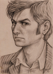 13 Tennant pencil by harbek