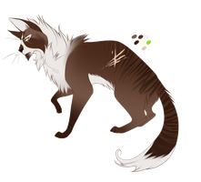 RT Application: Houndstar of Cliffclan by DoctorCritical