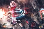Sakura vs. Sasori (Naruto Shippuden): I'll get you by DidsRainfall