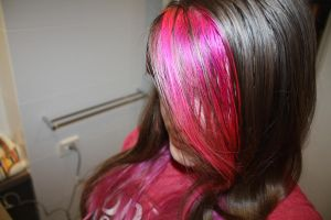Turning pink -.- oh well looks awesome still by AEC101
