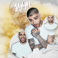 #PACK PNG# Zayn Malik. by MarEditions1