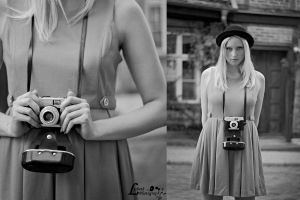 vintage by LisbethPhotography