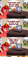 Jasper reacts to Celestial Advice (SPOILER ALERT) by DaJoestanator