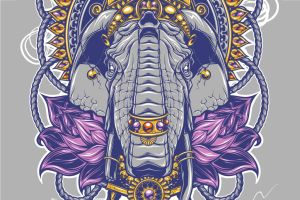 Ganesha by happyfacedesign