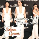 Selena Gomez Photopack 09 by pamelahflores
