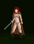 Chainmail Bikini by zacharyknoles