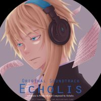 Echolis - Mock Album by SR-Soumeki