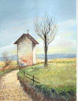 Chapel by mbart