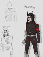 Mastema :Ref: by Ebulliently-Askew