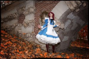 Trinity Blood: What is that? by ennfranco