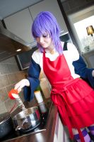 Cooking Day by Crona94