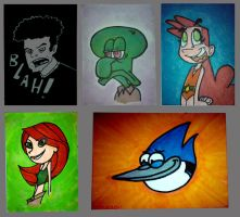 Sketchcards_11-28-1011 by MissKeith